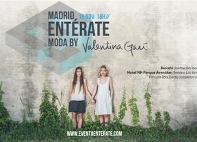 Regresa a Madrid el 'Evento Entérate' para orientar a los jóvenes sobre su futuro profesional