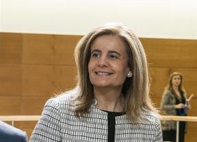 Fátima Báñez cree que el objetivo de crear 3 millones de empleos es