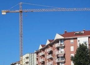 El precio de la vivienda ya está en niveles de 2005: cae un 6,8% en 2011