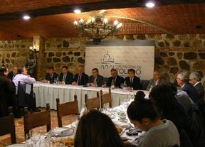 Arturo García-Tizón ve factible suprimir concejales...pero sólo en los grandes municipios