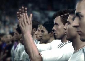 Gareth Bale ya juega con el Real Madrid en el 'FIFA 14'
