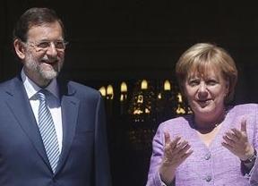 Todas las 'perlas' de la cumbre Merkel-Rajoy