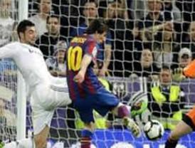 Superfinal de la Copa del Rey, Real Madrid y Barcelona por el título