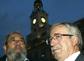 ¿Castigo o política de austeridad?: el Gobierno recorta en un 33% las aportaciones a los sindicatos para 2012