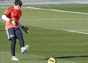 Mourinho confirma su venganza contra el mejor portero del mundo: Casillas, suplente ante la Real