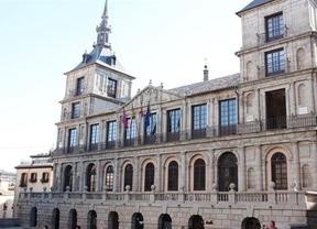 El Ayuntamiento de Toledo reducirá su presupuesto en 2014 en 2,1 millones de euros