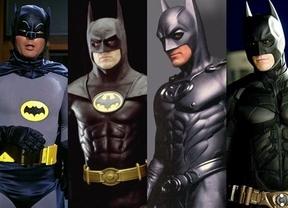 Batman llega más vivo que nunca a sus primeros tres cuartos de siglo de existencia