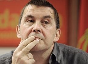Otegi podría conseguir este sábado el cargo de secretario general de Sortu