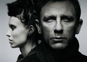 'Millennium: Los hombres que no amaban a las mujeres': Lisbeth Salander según Fincher