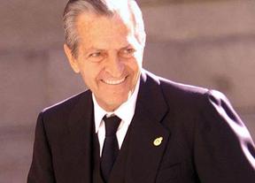 Adolfo Suárez, hospitalizado por una bajada de tensión