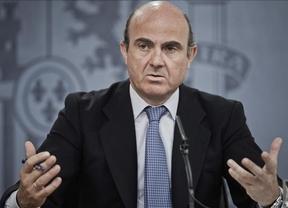 De Guindos pincha la burbuja del ladrillo destinada al 'banco malo': los precios irán ligados al valor real