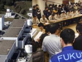 Francia calcula que la alarma nuclear de Japón es de nivel 6 en un máximo de 7