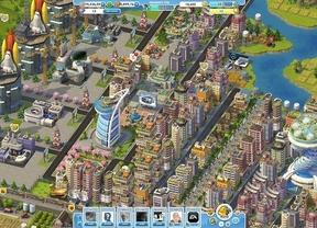 ¿Listo para construir tu propia ciudad?: Sim City llega a Facebook