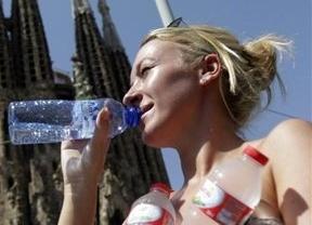 El CSIC asegura que las botellas de plástico no afectan a la calidad del agua mineral