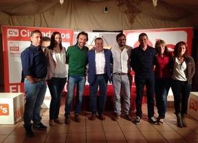 Ciudadanos consigue 124 concejales en Castilla-La Mancha y mayoría absoluta en Cedillo del Condado