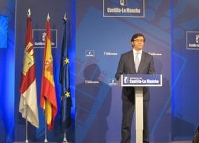 Romaní asegura que Castilla-La Mancha cumplirá el objetivo de déficit 2013