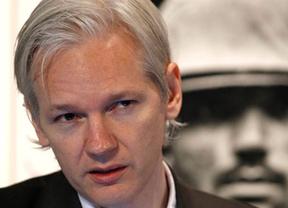 Wikileaks denuncia la 'hostilidad' del despliegue ante la embajada de Ecuador