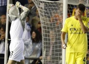 Las sospechas que no cesan: el Villarreal ve