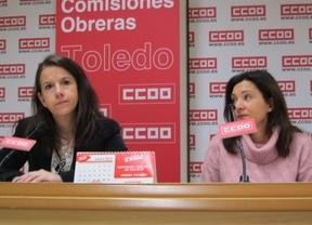 El 33% de las empresas de Castilla-La Mancha manejan sustancias cancerígenas