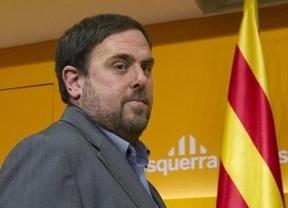 ERC e ICV reclaman un referéndum sobre la monarquía