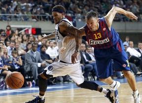 Increíble Barça: tras dos derrotas en la ACB, ganan fácil a los Dallas Maverick de la NBA (99-85)