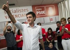 Madina da, vía Twitter, la enhorabuena a Sánchez, claro ganador hasta en el País Vasco