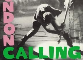 'London Calling' 30 años del Nuevo Testamento del Punk