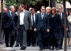 Govern catalán, partidos y comunidad educativa cierran filas contra una Lomce que Wert reafirma