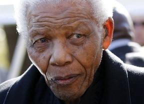 La salud de Nelson Mandela no corre peligro y ser� dado de alta en los pr�ximos d�as