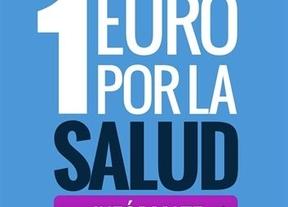 Médicos del Mundo pone en marcha la campaña '1 euro por la salud'