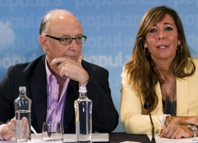 Montoro se muestra inflexible: rechaza un déficit superior al 2% este año en Cataluña