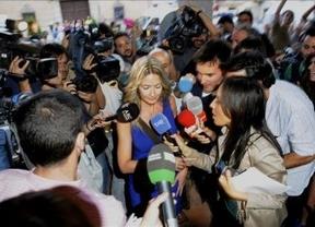 La abogada de Olvido Hormigos pide, ahora, al juzgado que ordene la retirada del v�deo porno