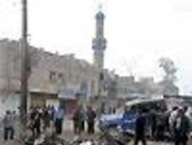 Bagdad suma siete muertos más en sus calles