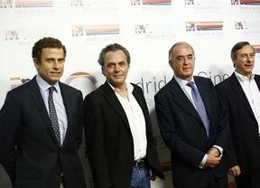 El cine español vende más fuera: recauda un 36,8% más en el extranjero que dentro del país