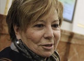 Trifulca en el Congreso entre Celia Villalobos y Joan Coscubiela por las supuestas cuentas en paraísos fiscales de diputados del PP
