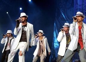 La crisis reúne viejos grupos de los 90: vuelven los Backstreet Boys