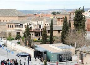 El lunes, 12 esculturas de 2,70 metros de altura adornarán la entrada del Museo del Greco