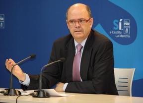 ¿Va a pedir Castilla-La Mancha el rescate para afrontar su deuda?