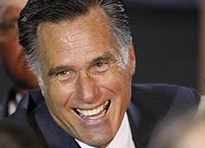 Romney sigue haciendo el ridículo: pide poder abrir las ventanillas de los aviones