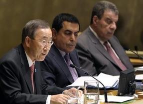 Rusia veta la resolución del Consejo de Seguridad sobre Siria pero niega estar protegiendo a Al Assad