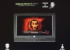 Madrugada de juerga de Anonymous: tumba las webs de las 'inteligentes' CIA yanqui y el MI6 británico