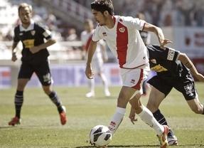 El Sevilla paga su falta de puntería en los penaltis con 2 puntos