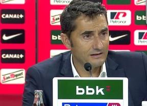 Una renovación ganada a pulso: Valverde amplía su contrato con los leones un año más
