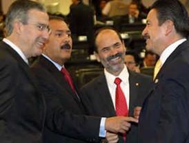 Planea México aumentar intercambio comercial con Portugal