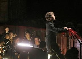 El director Heras Casado sigue su conquista de América con su enorme éxito al frente de  la New York Philharmonic Orchestra