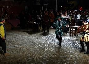 El Tenorio Mendocino, un clásico en Guadalajara con 150 actores a escena