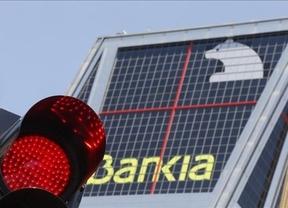 Bankia dará a conocer el número definitivo de despidos