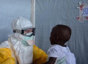 Médicos sin Fronteras, colapsada por el ébola: