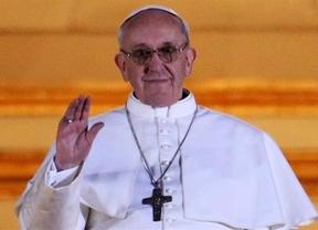 'Sorpresa' por la elección del argentino Jorge Mario Bergoglio que será el Papa Francisco I