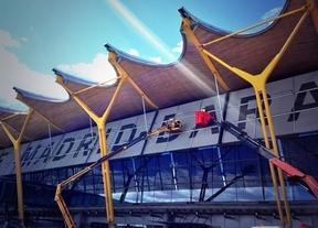 El cambio del aeropuerto Adolfo Suárez Madrid-Barajas será total en meses